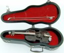 Italian violin and case